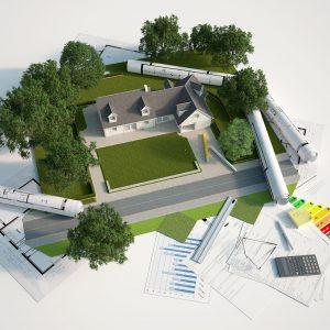 Realizzazione giardini Pesaro